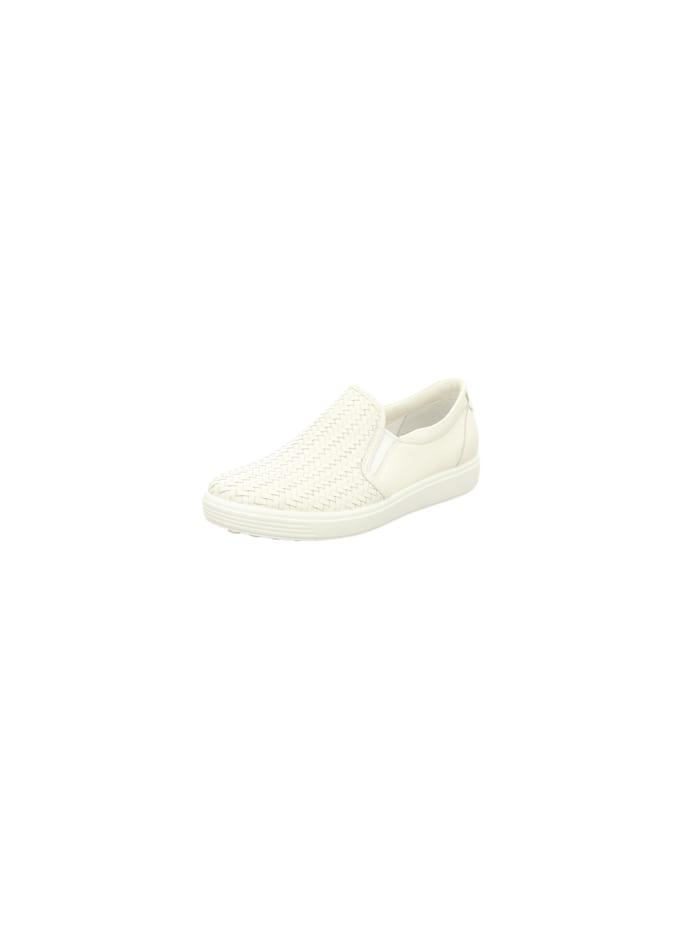 Ecco Sneaker, beige