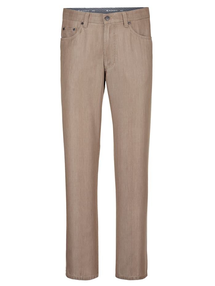 BABISTA Kalhoty vynikající na léto, Bahenní