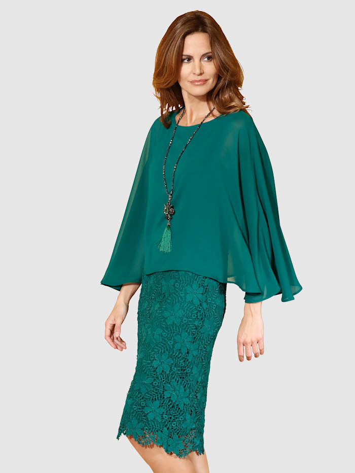 2-in-1 Dress Perfect for special occasions