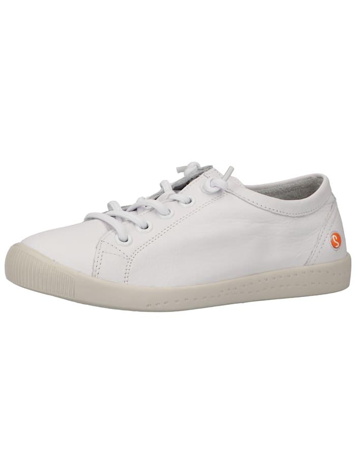 Softinos Softinos Sneaker, Weiß