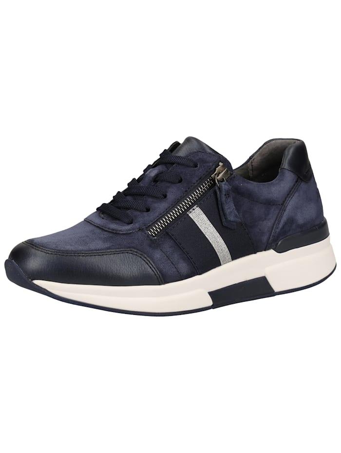 Gabor Gabor Sneaker, Dunkelblau