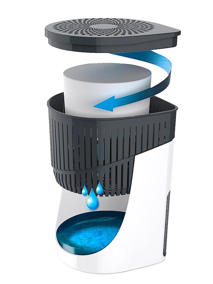 Wohnraum-Entfeuchter 'Drop', 1 kg, für Räume bis 80 m²