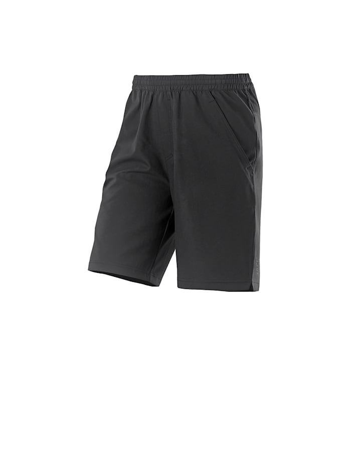 JOY sportswear Kurze Hose ROBIN, black