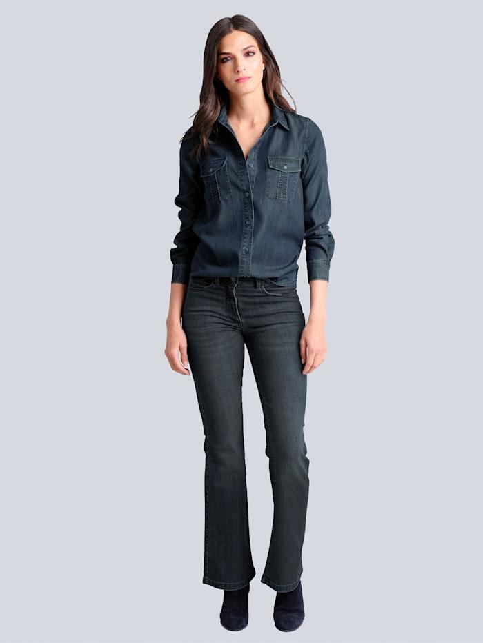 Jeans – finns i två längder