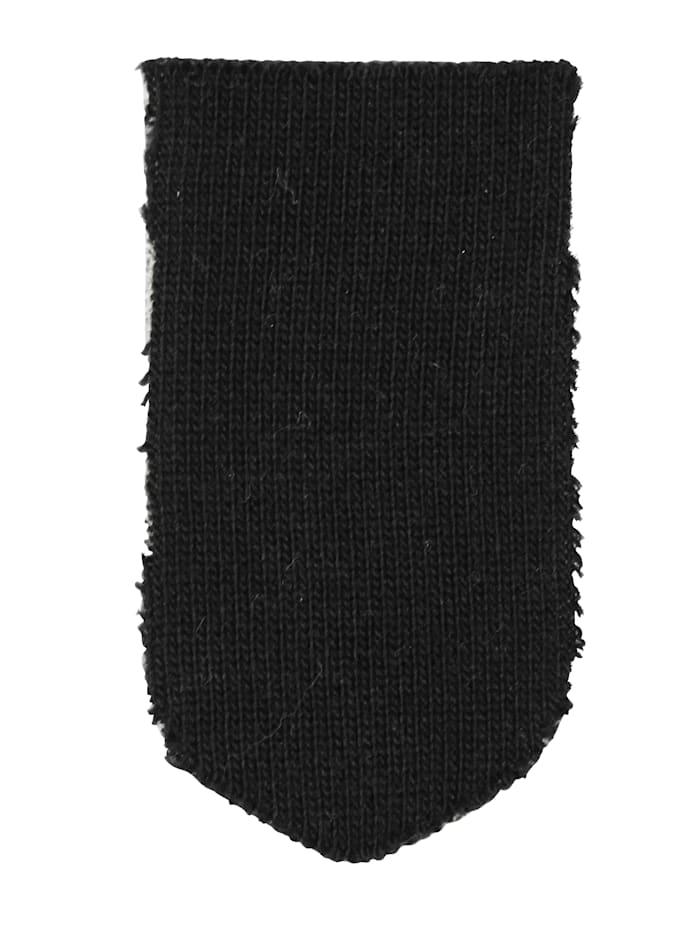 Chaussettes unisexes avec tige et haut de tige larges