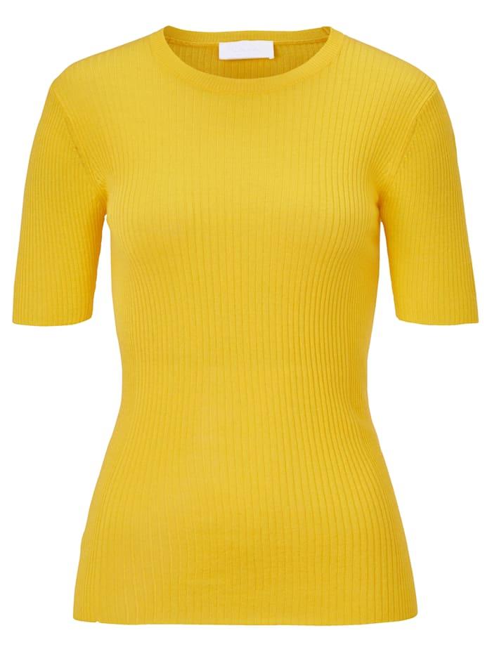 Lala Berlin Shirt, Gelb
