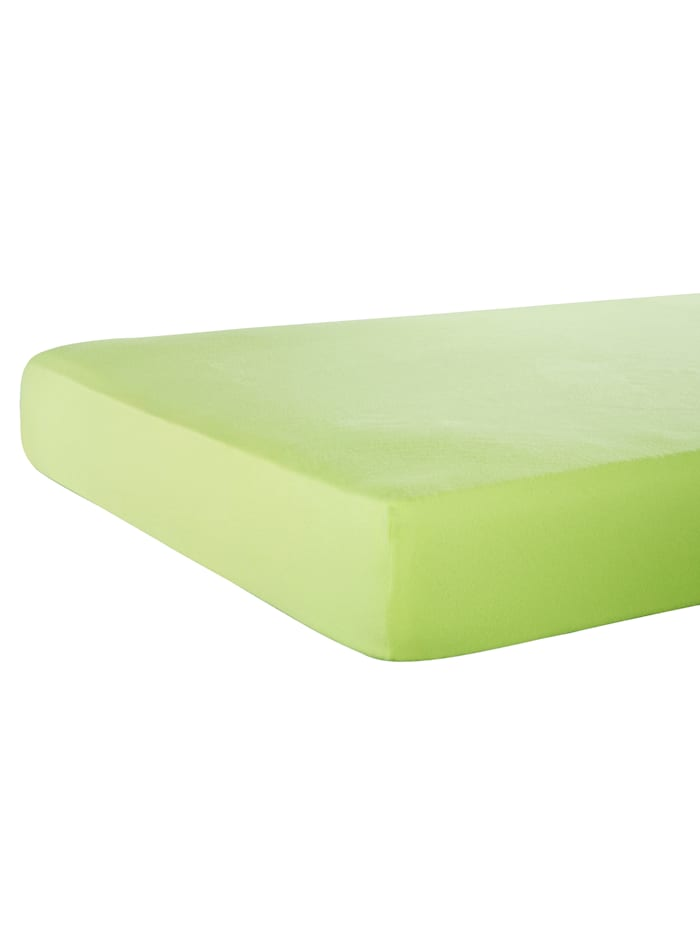 Kinzler Hoeslaken, groen