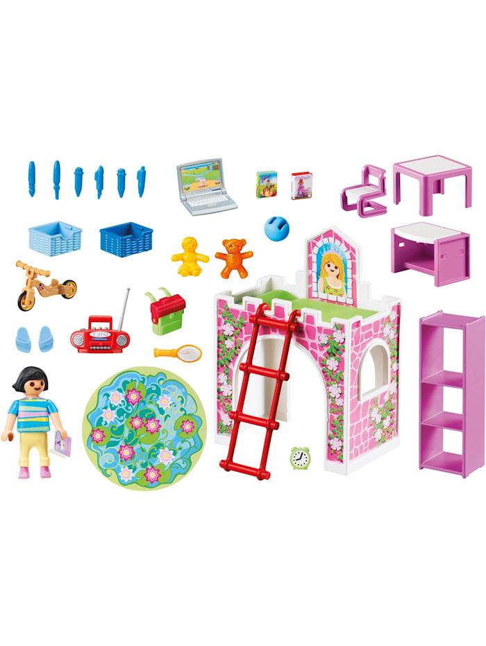 Konstruktionsspielzeug Fröhliches Kinderzimmer