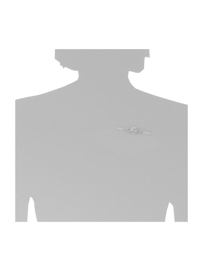 Brosche - Hiddensee - Silber 925/000 - ,