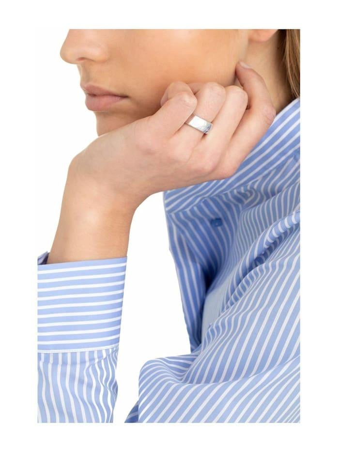 Ring für Damen, Silber 925 mit Zirkonia