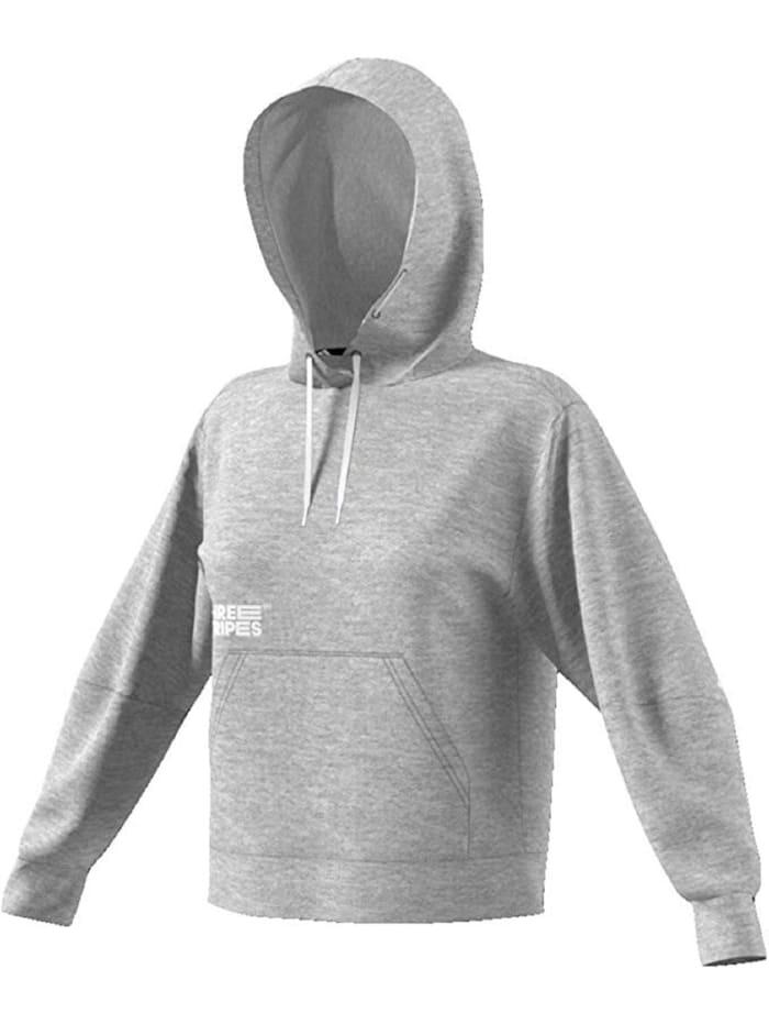 adidas adidas Sweatshirt Performance Hoodie The Pack, Grau