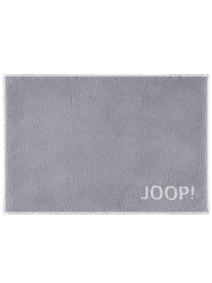 JOOP! Badematte 'Classic', Grau