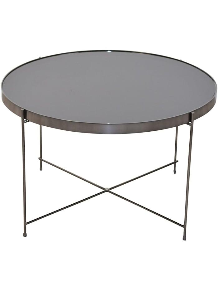Möbel-Direkt-Online Couchtisch Santiego, schwarz