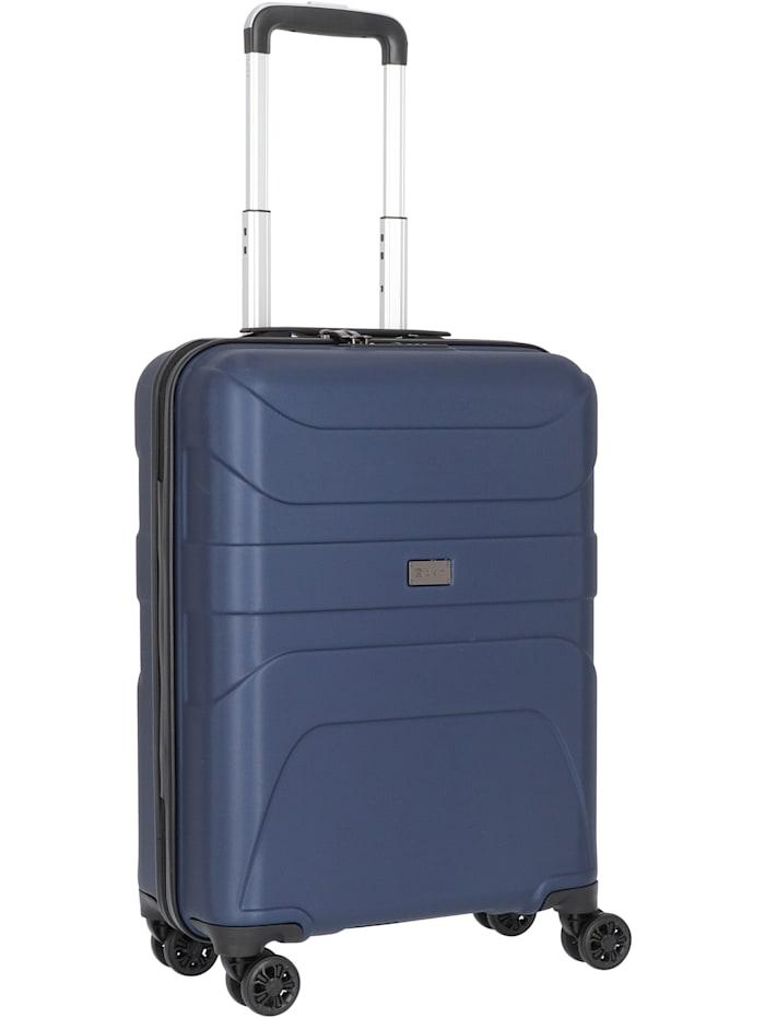 Travel Line 2100 4-Rollen Kabinentrolley 55 cm