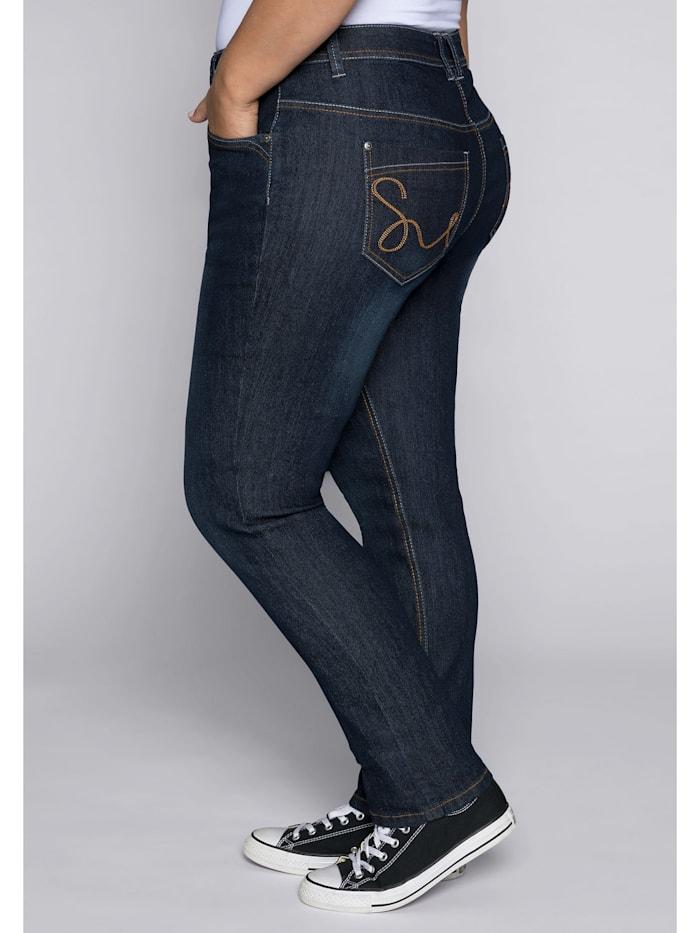 Jeans KIRA in schmaler Passform