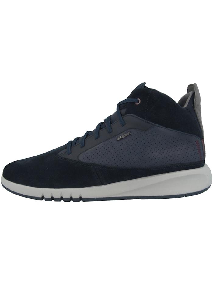 Sneaker mid U Aerantis A