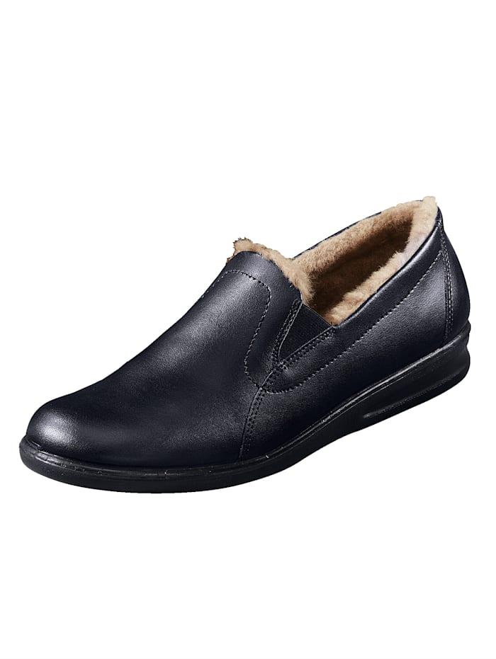 Domáca obuv