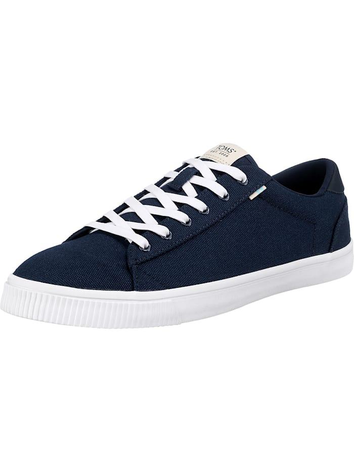 TOMS Carlson Sneakers Low, dunkelblau