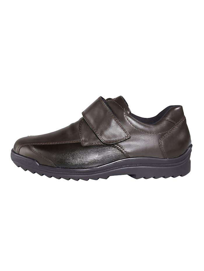 Trotteurs pour les pieds particulièrement sensibles