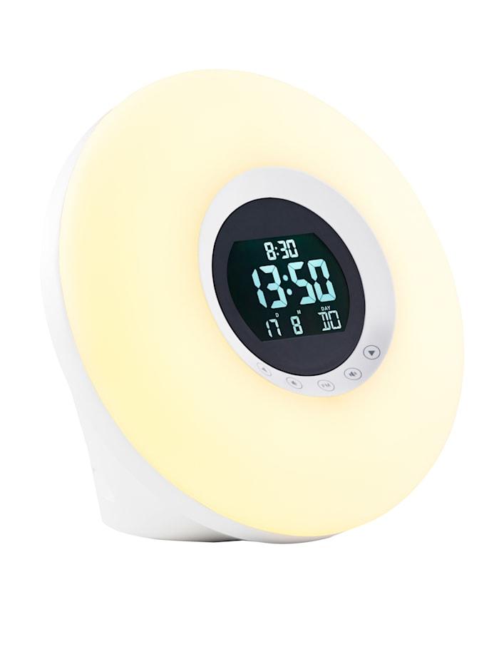 ADE Wake-Up Light voor makkelijker wakker worden, wit