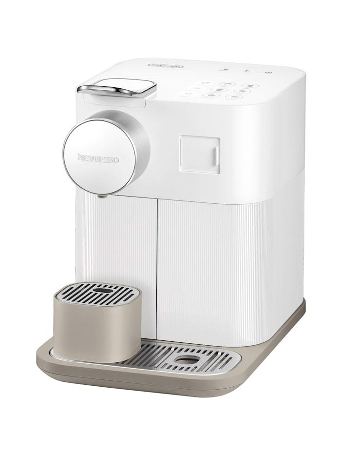 DeLonghi Kapselmaschine Nespresso Gran Lattissima EN 650.W, Weiß