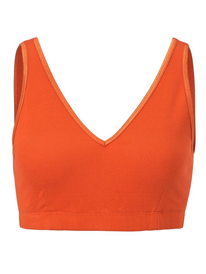 MANDALA Sport BH, Orange