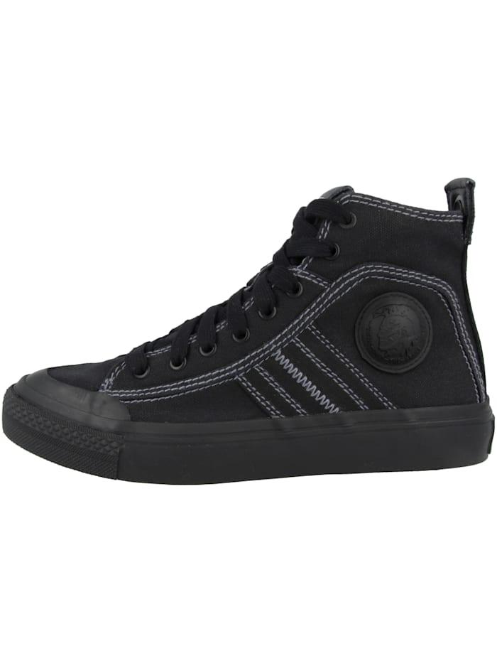 Sneaker mid S-Astico Mid Lace