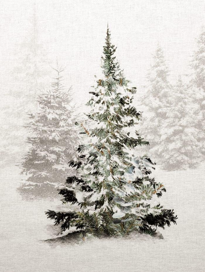 Bordløper -Juletre-