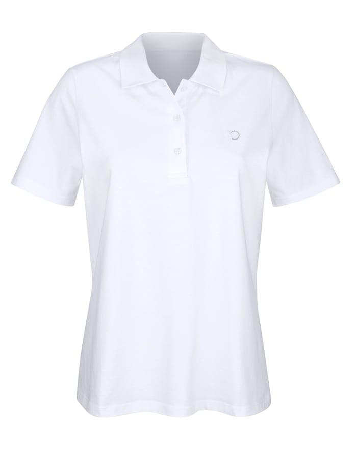 Poloshirt aus Cotton made in Africa