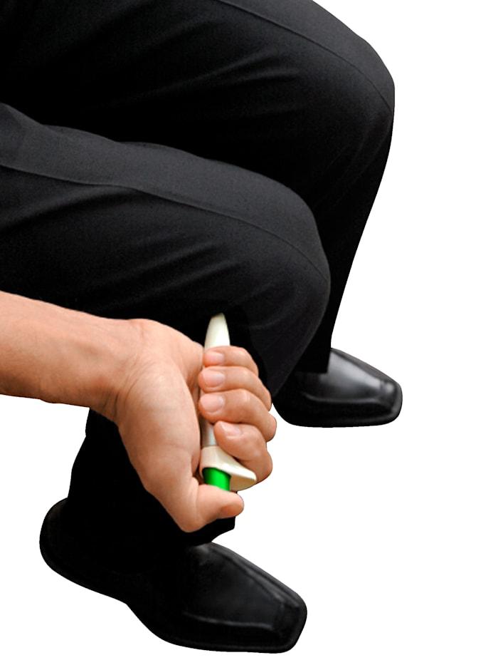 Pain Gone Elektronische impulsen in plaats van medicamenten