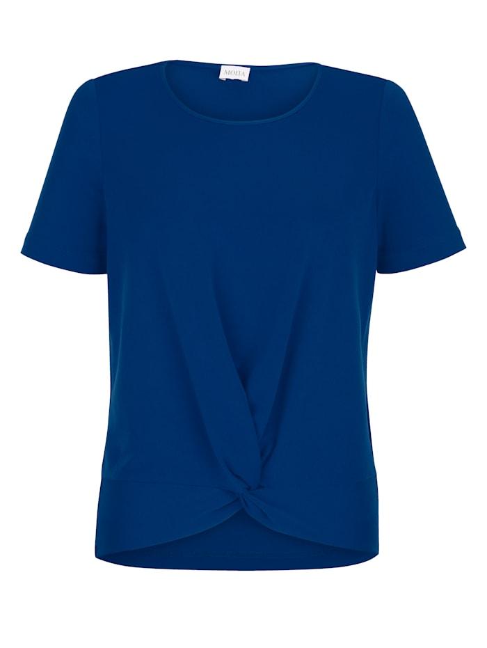 Shirt asu Feinjersey