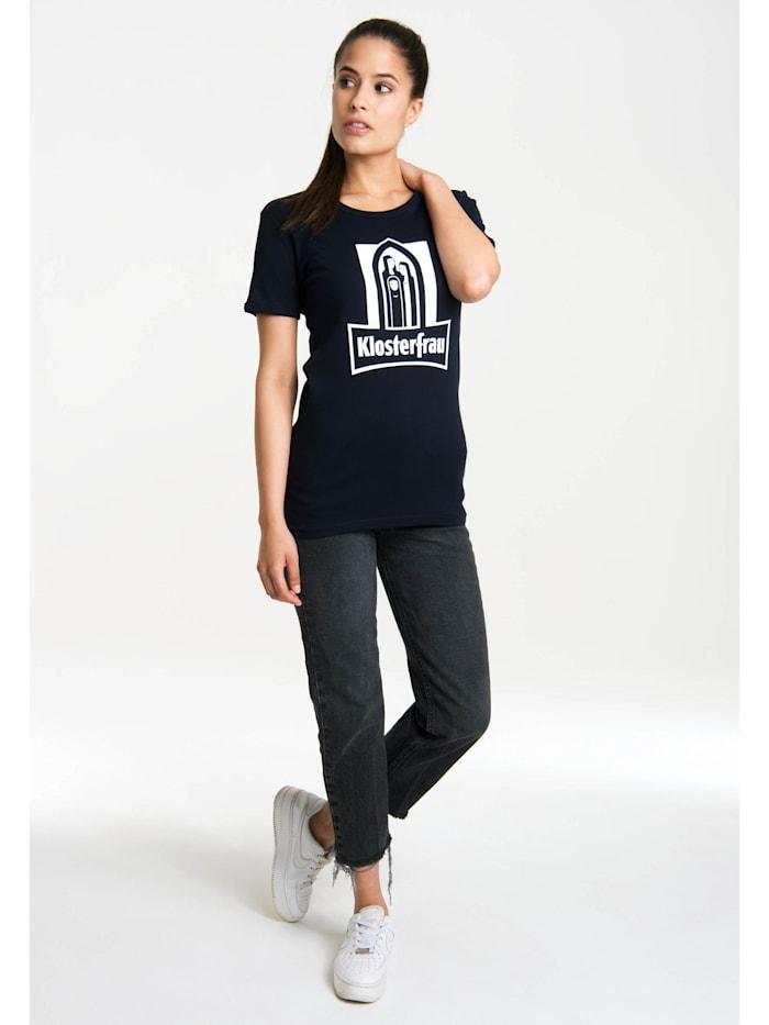 T-Shirt Klosterfrau mit lizenziertem Originaldesign