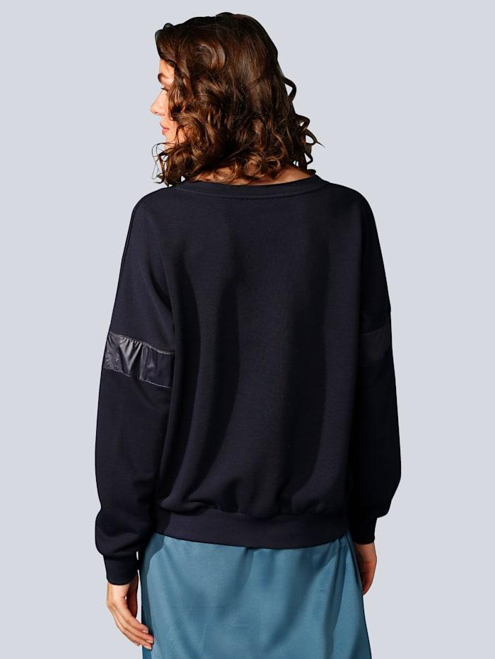 Sweatshirt mit tollem Motiv
