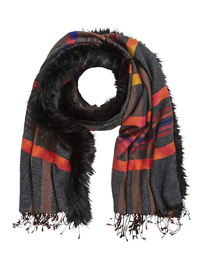 Schal&Rauch Schal, multicolor