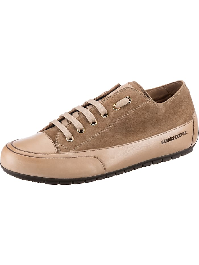 Candice Cooper Rock Sneakers Low, sand