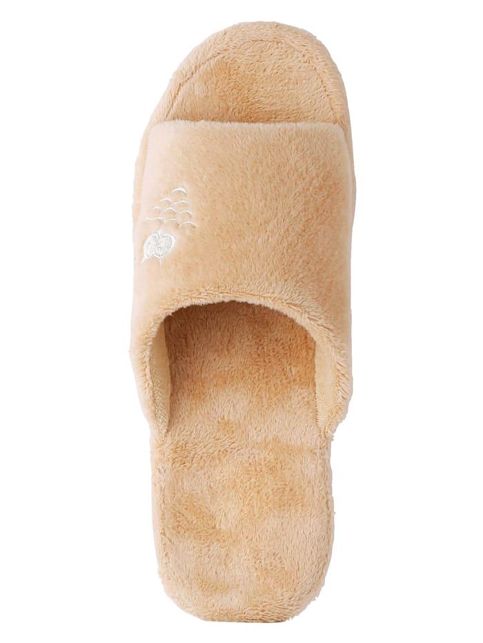 Domácí obuv-2 páry