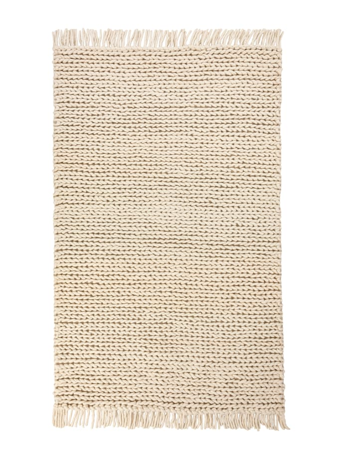 IMPRESSIONEN living Teppich, beige