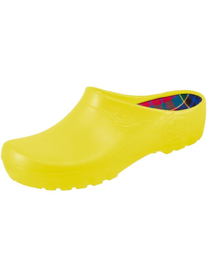 ALSA Gartenclogs Alsa Fashion Clog, gelb