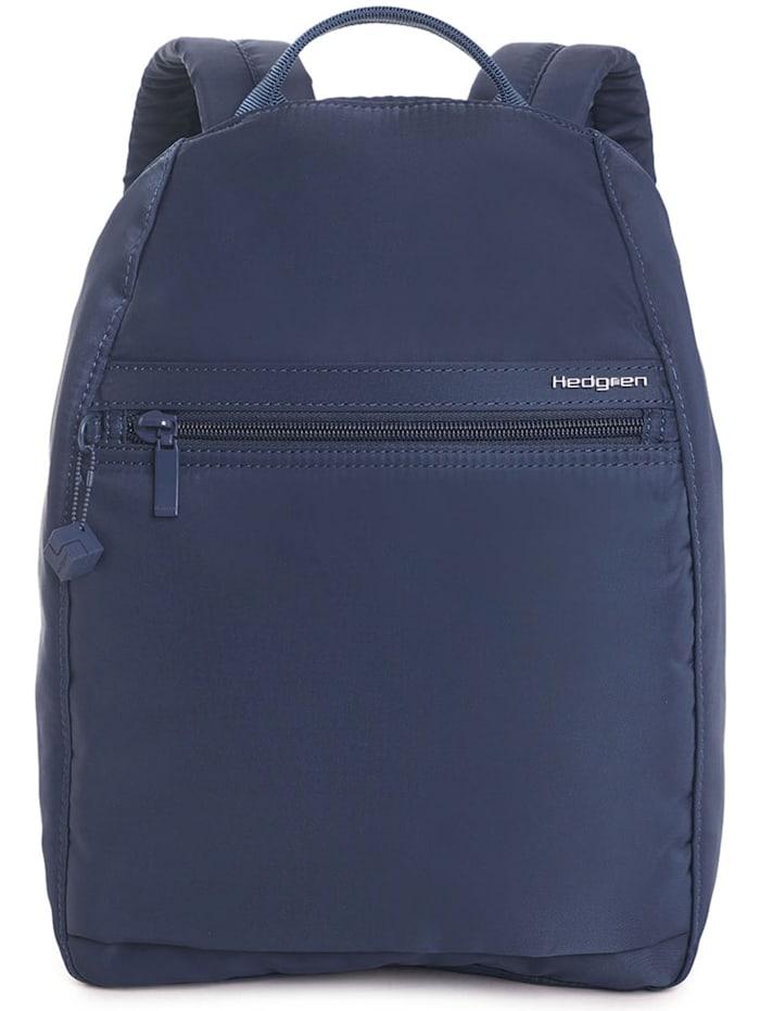 Hedgren Inner City Vogue Rucksack RFID 35 cm, dress blue