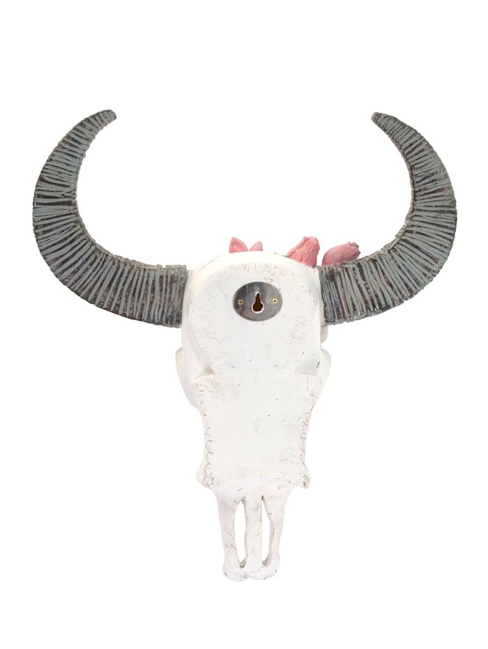 Deko-Schädel
