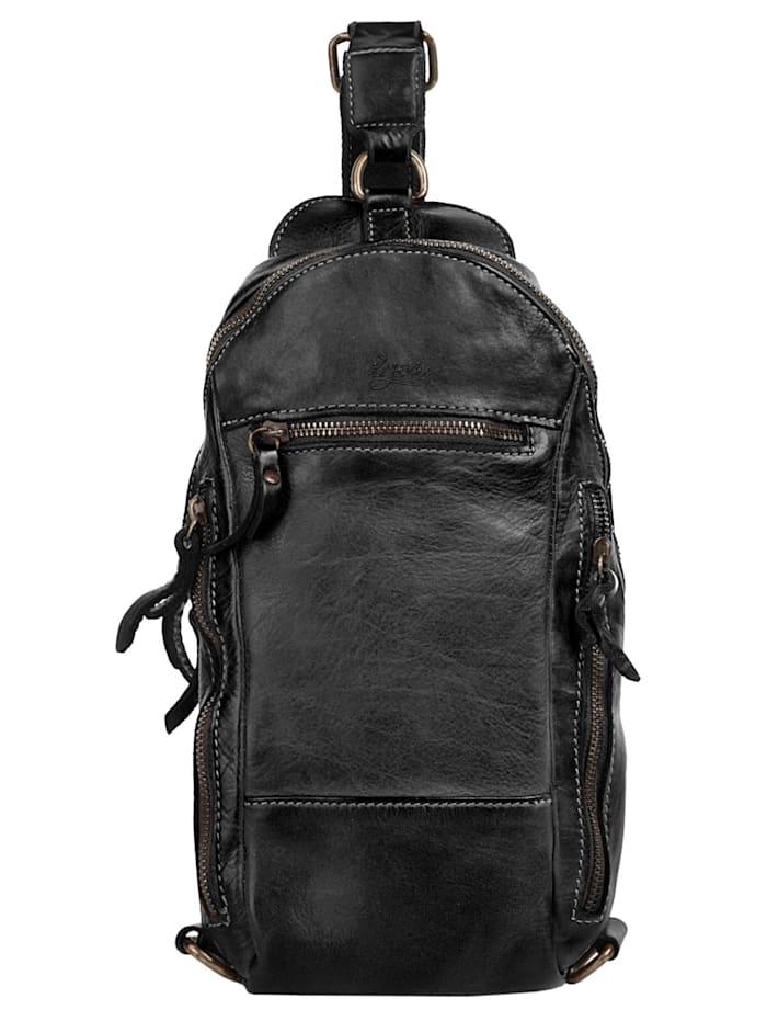X-Zone Crossover Bag, schwarz