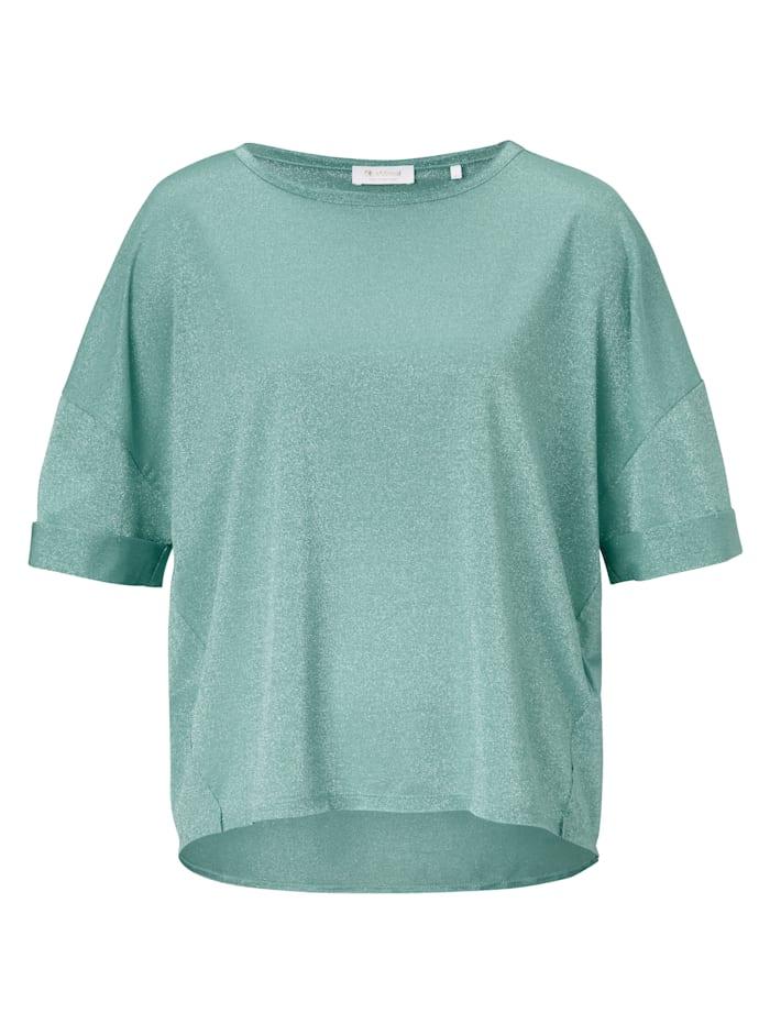 rich&royal Shirt, Mintgrün