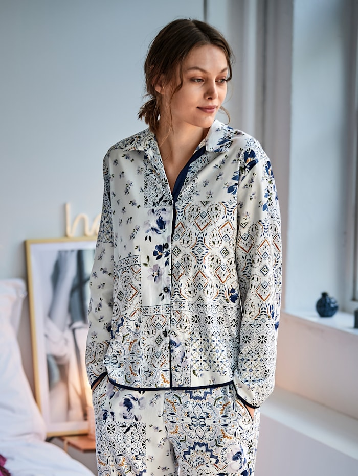 Pyjamatop