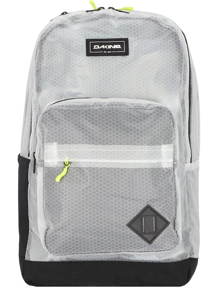Dakine 365 Pack DLX 27L Rucksack 47 cm Laptopfach, translucent