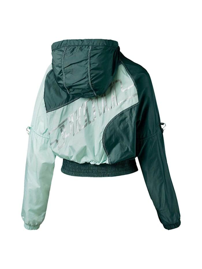 Puma Jacke Cosmic Jacket Tz