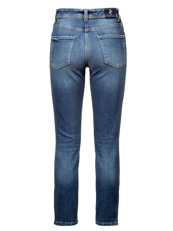 Jeans in schmaler Passform
