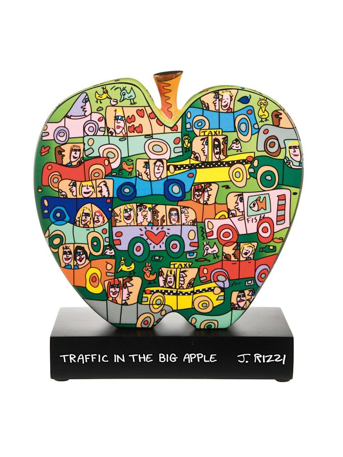 Goebel Goebel Figur James Rizzi - Traffic in the Big Apple, Bunt