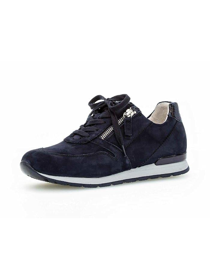 Gabor Sneakers, blau