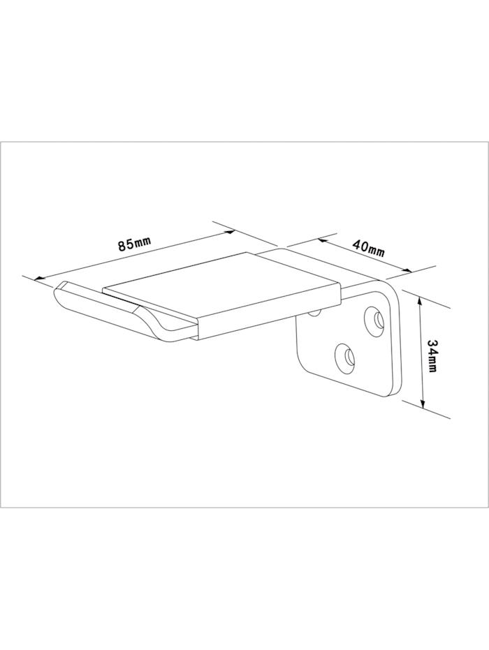 Halterung M Headset Holder Wall