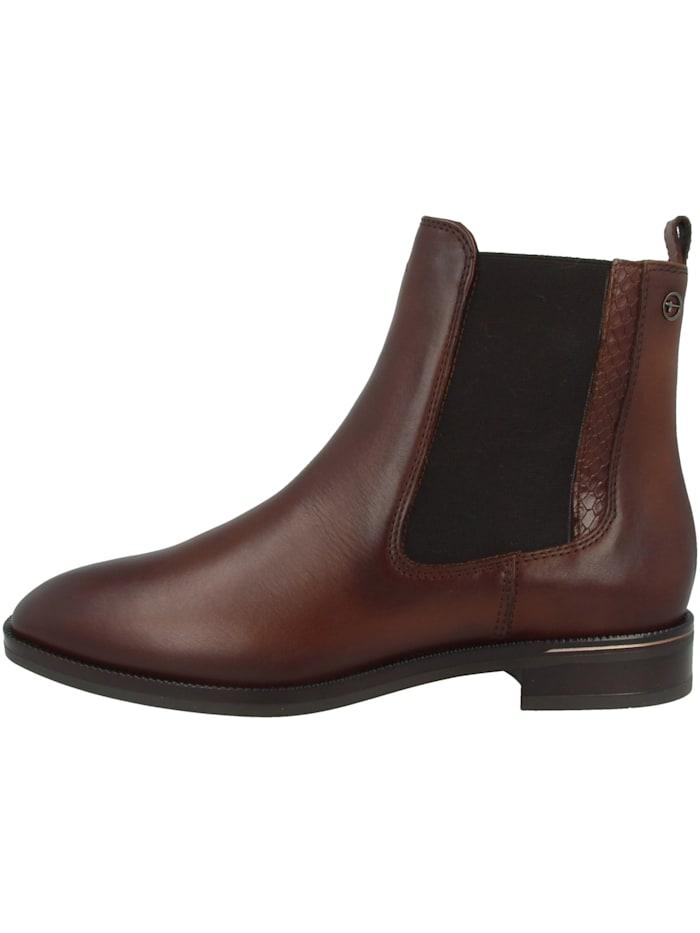 Tamaris Boots 1-25000-25, braun